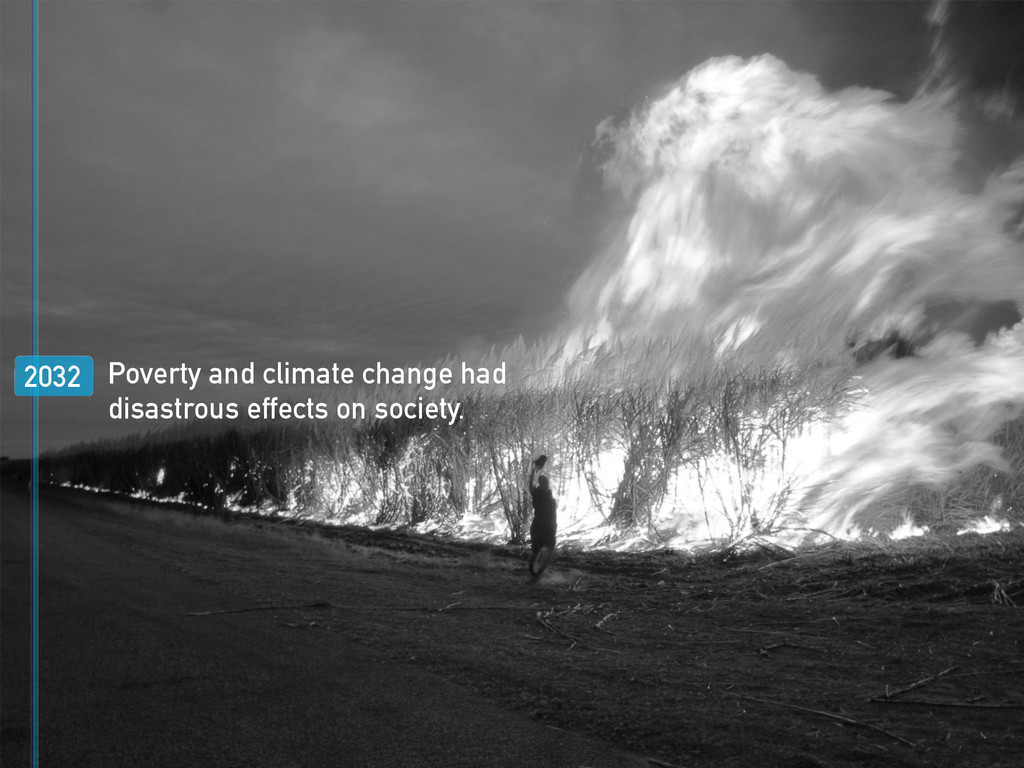 2032 Poverty and climate change had disastrous ...