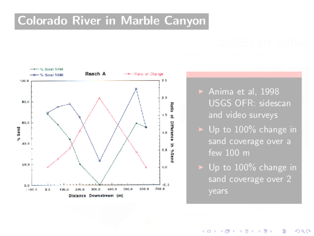 Colorado River in Marble Canyon Anima et al, 19...