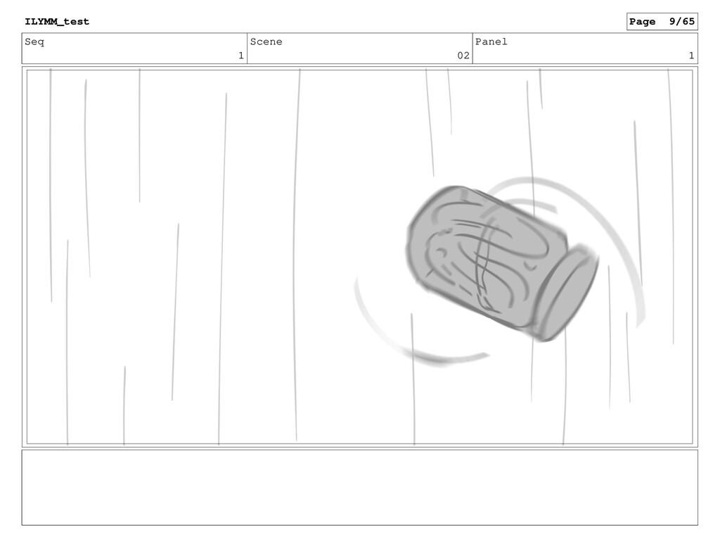 Seq 1 Scene 02 Panel 1 ILYMM_test Page 9/65