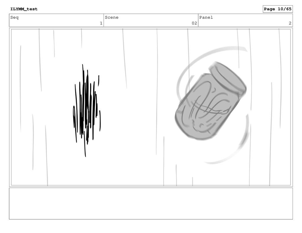 Seq 1 Scene 02 Panel 2 ILYMM_test Page 10/65