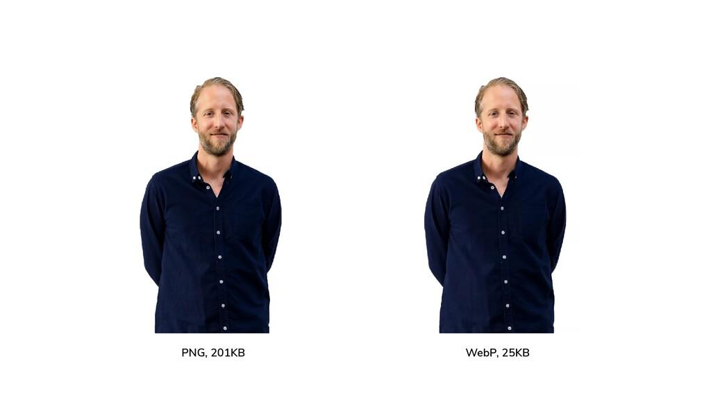 PNG, 201KB WebP, 25KB