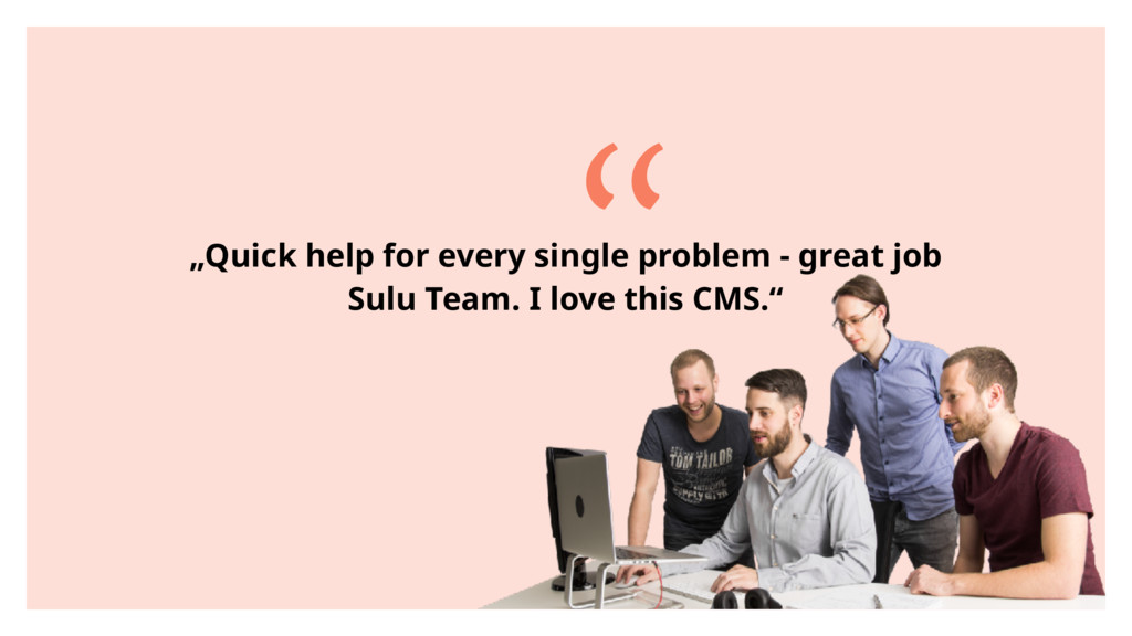 """"""" """"Quick help for every single problem - great ..."""