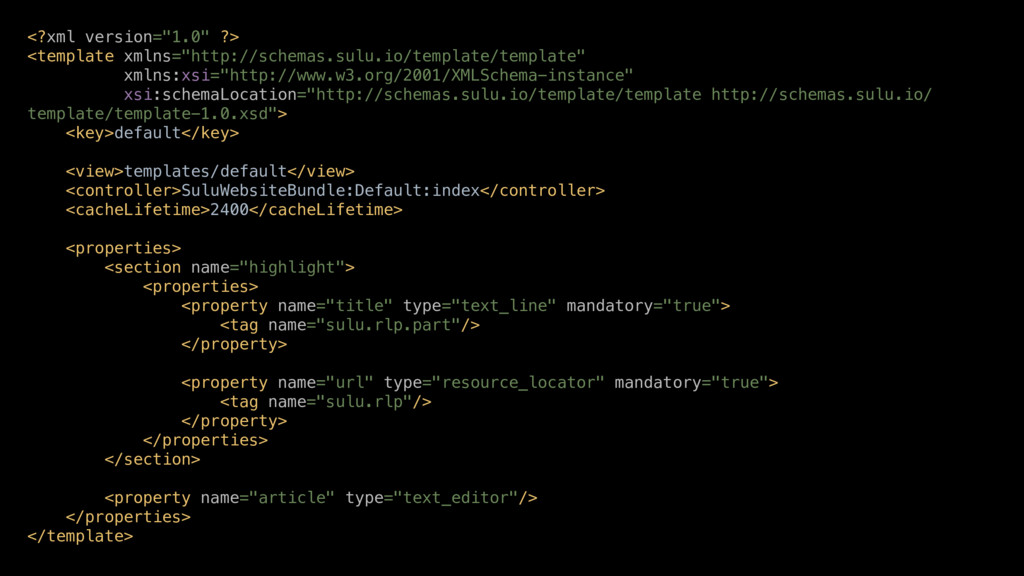 "<?xml version=""1.0"" ?> <template xmlns=""http://..."