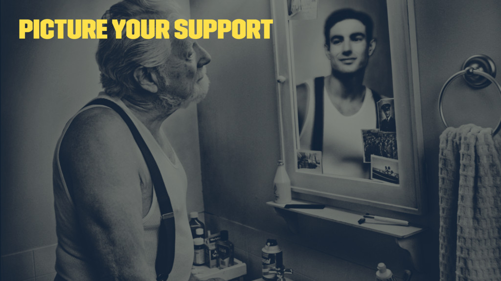 Picture Your Support