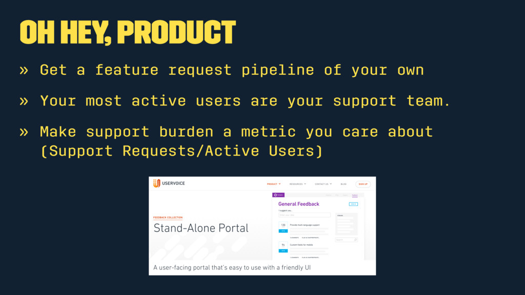 Oh Hey, Product » Get a feature request pipelin...
