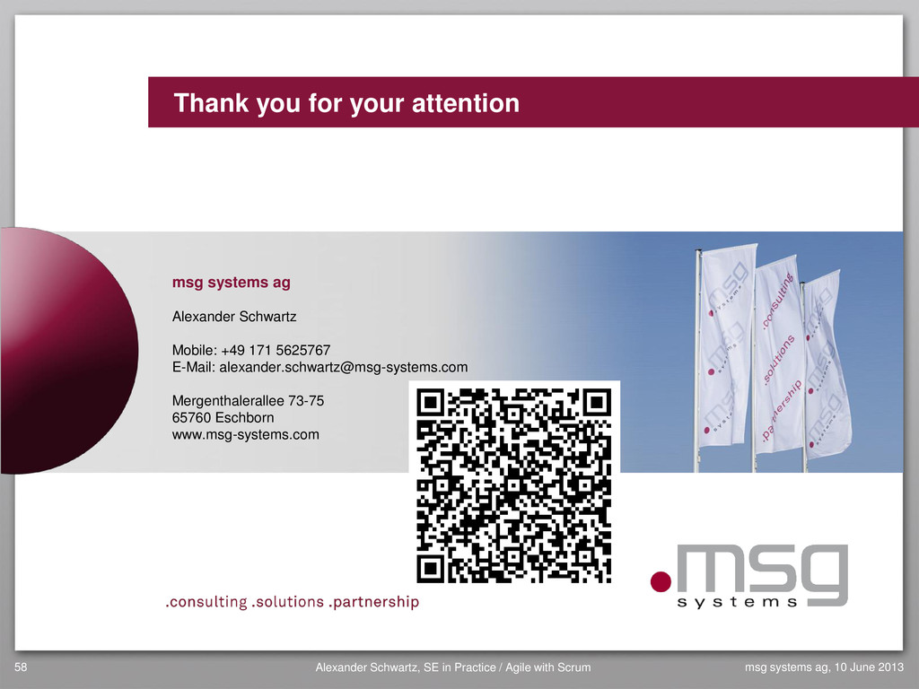 www.msg-systems.com Thank you for your attentio...