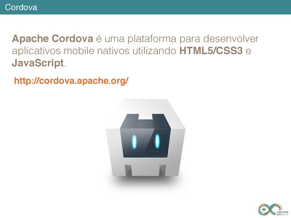http://cordova.apache.org/ Cordova Apache Cordo...