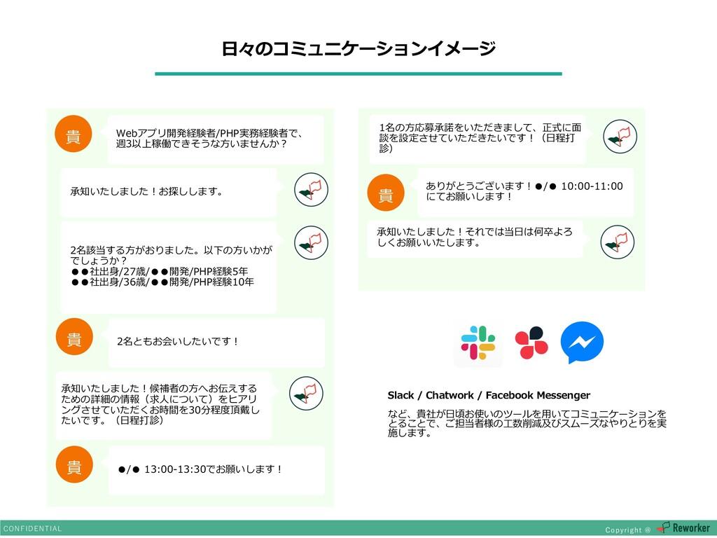 貴 CONFIDENTIAL $PQZSJHIU! Webアプリ開発経験者/PHP実務経験者...