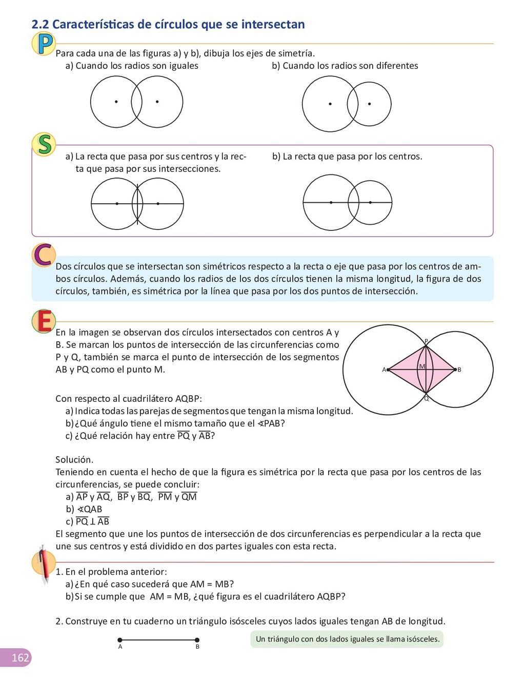 162 2.2 Características de círculos que se inte...