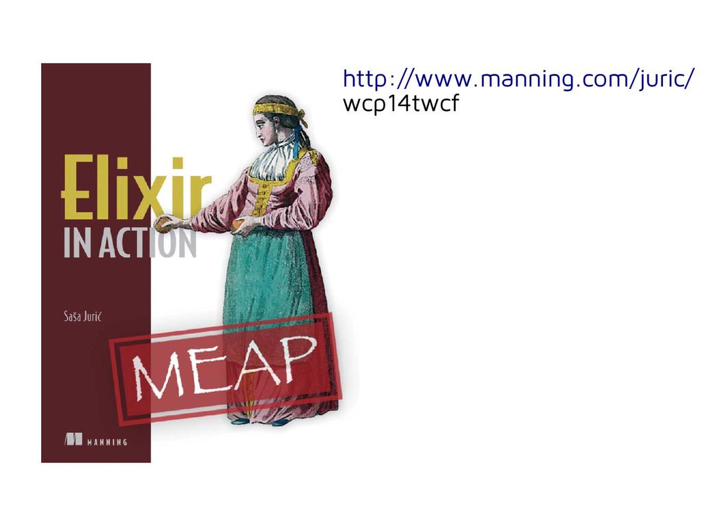 http://www.manning.com/juric/ wcp14twcf