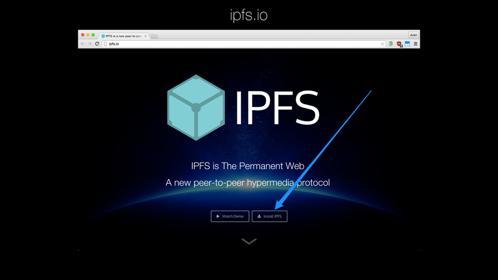 ipfs.io