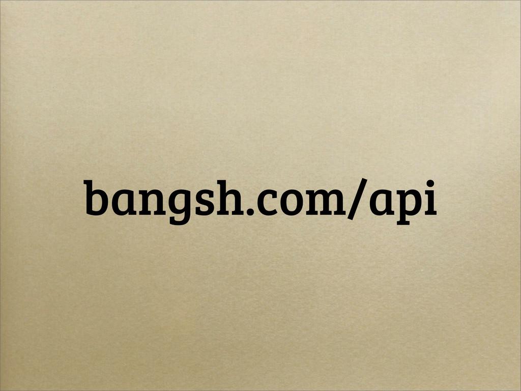 bangsh.com/api