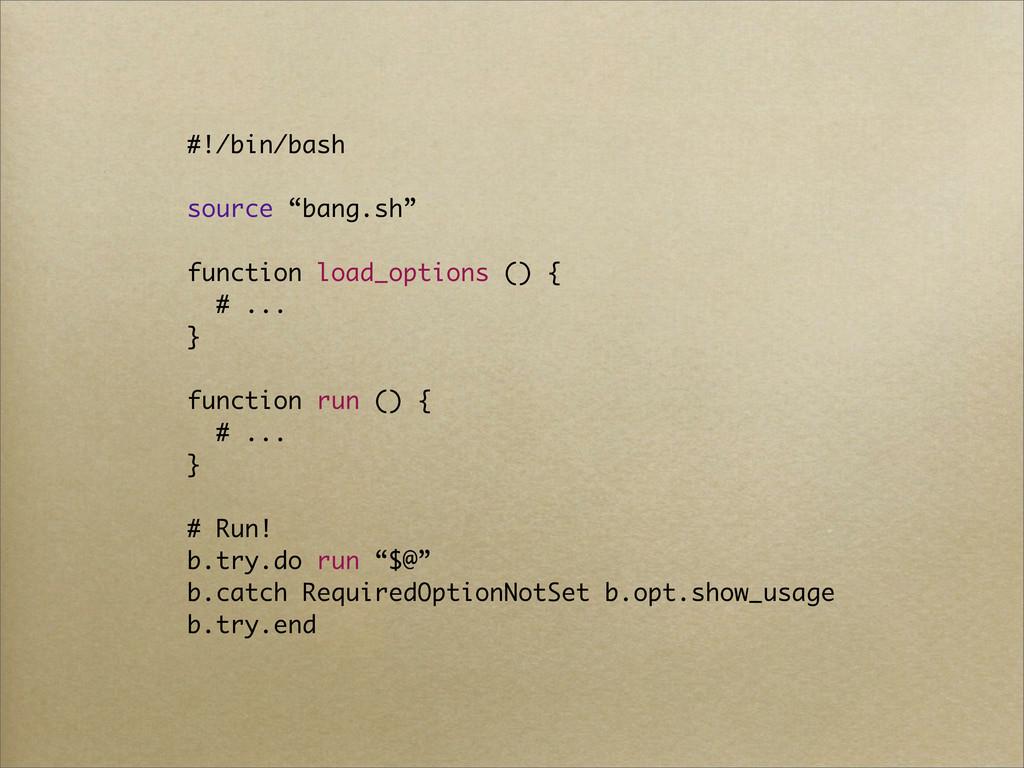 "#!/bin/bash source ""bang.sh"" function load_opti..."