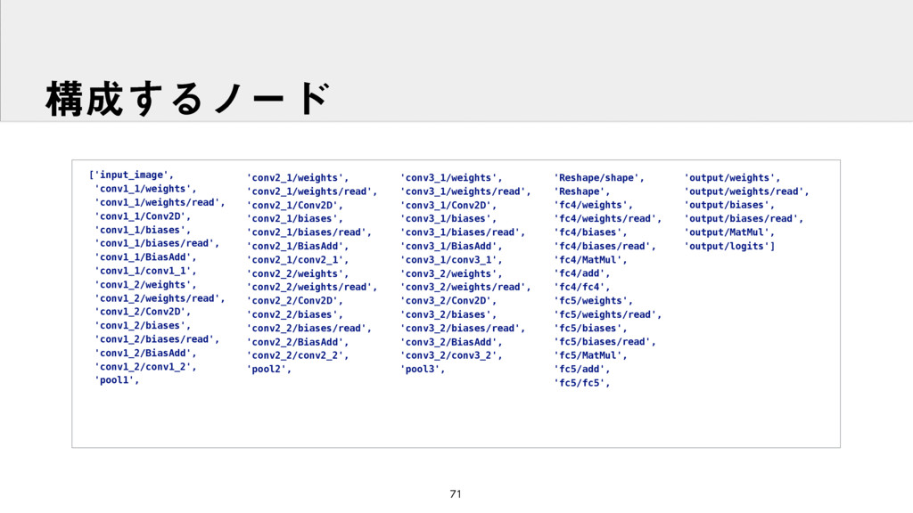 ['input_image', 'conv1_1/weights', 'conv1_1/wei...