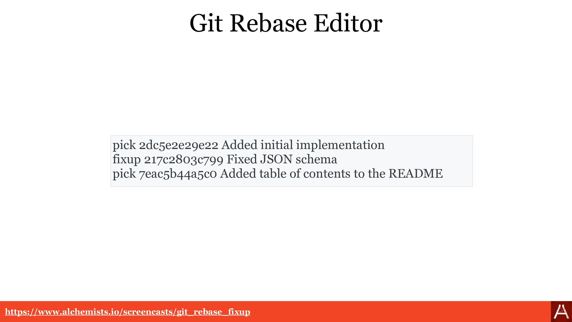 Git Rebase CLI 657a933f46f5 Added initial imple...