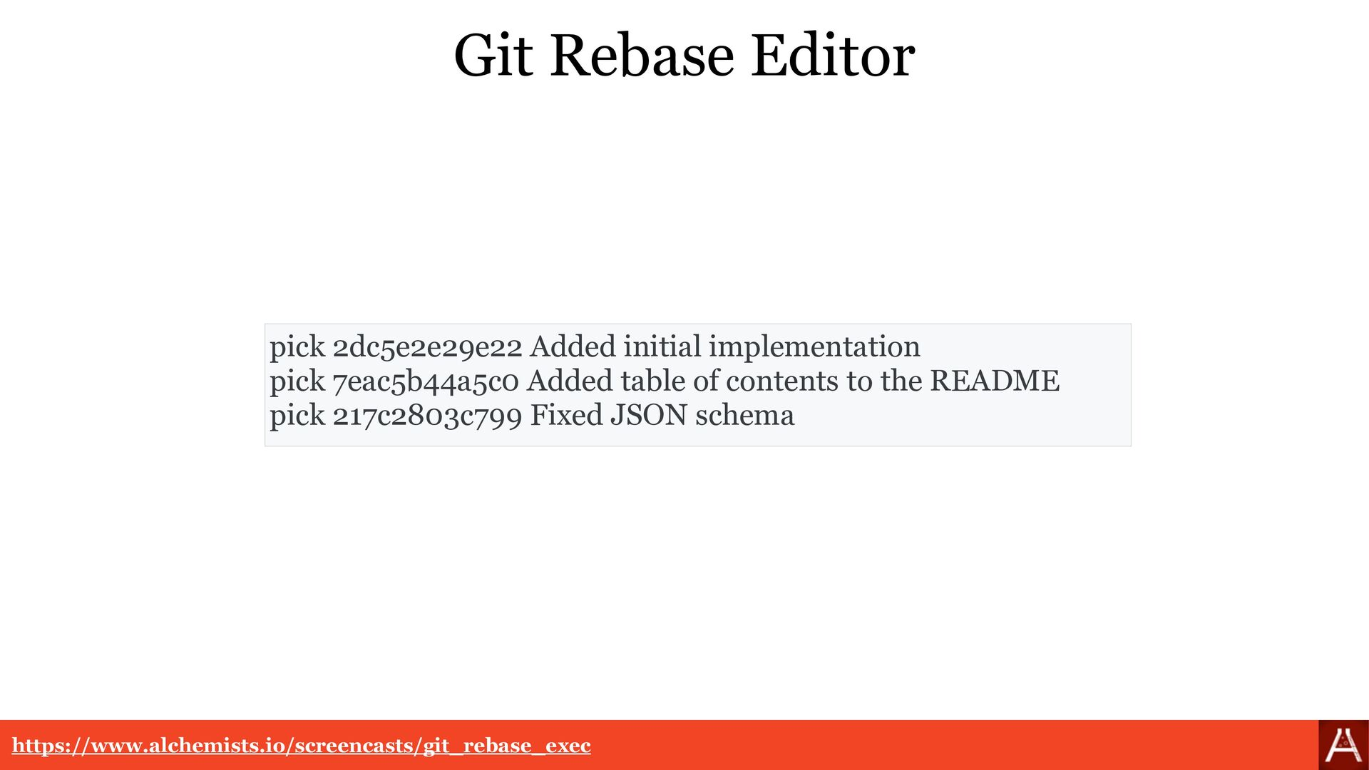 Git Rebase Break https://www.alchemists.io/scre...
