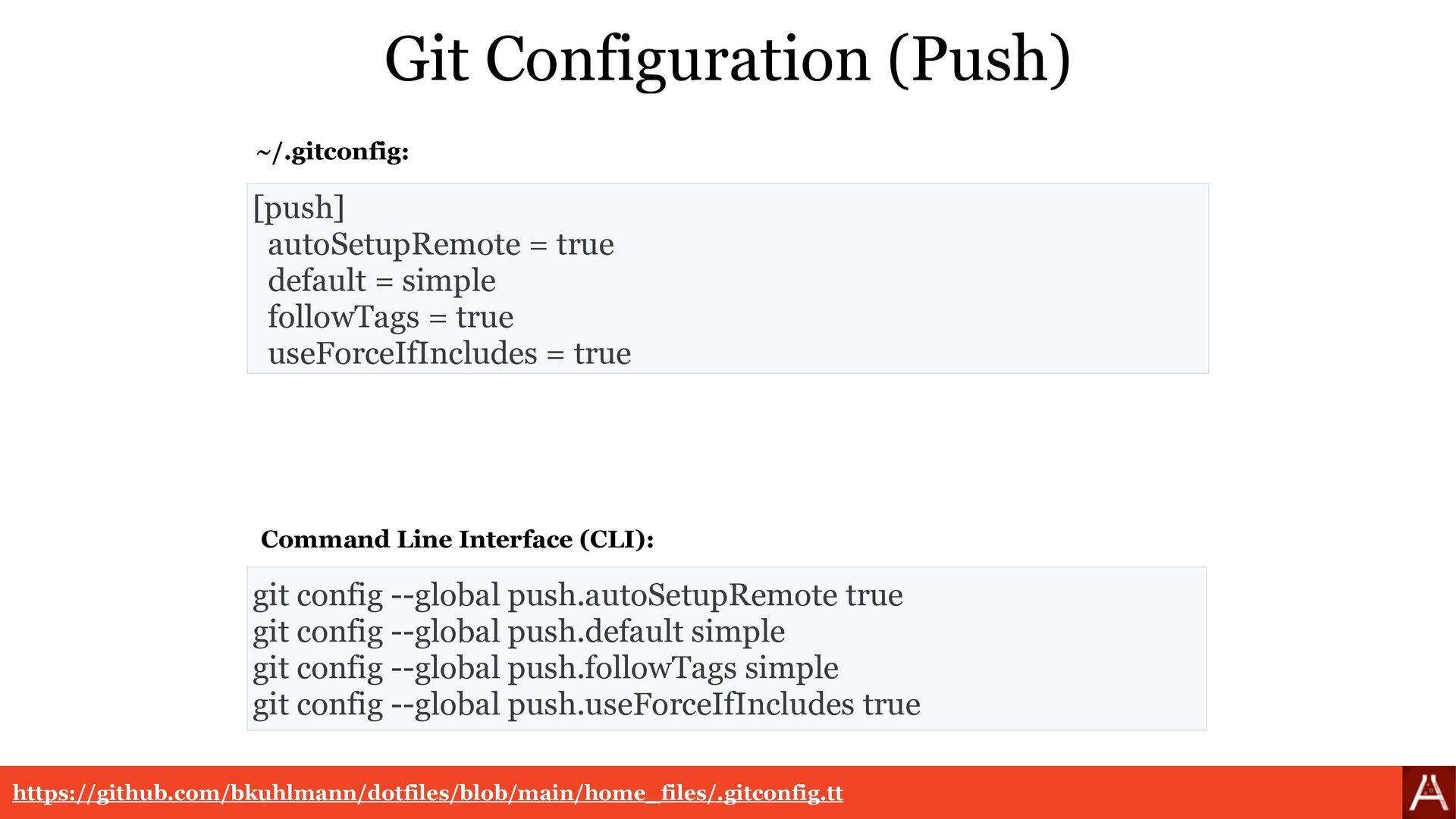 Git Interactive Rebase 🎉