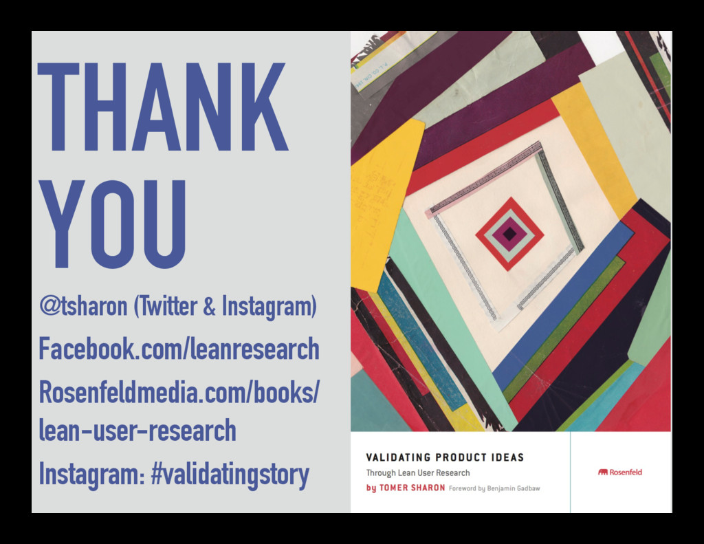 THANK YOU @tsharon (Twitter & Instagram) Facebo...