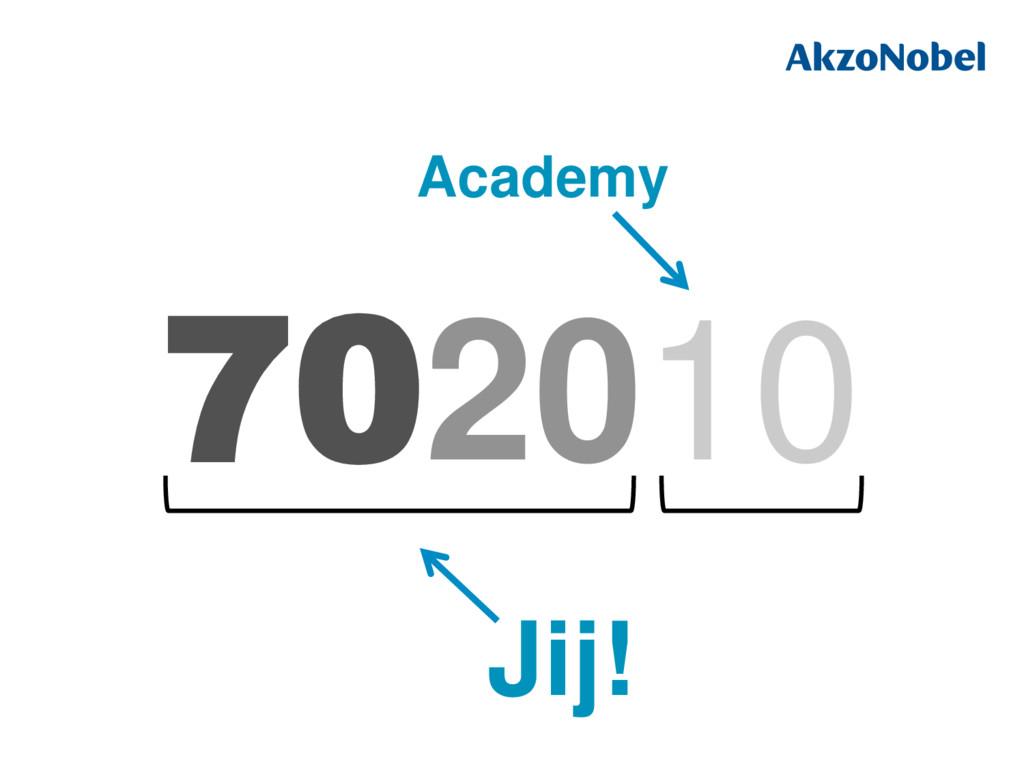702010 Academy Jij!