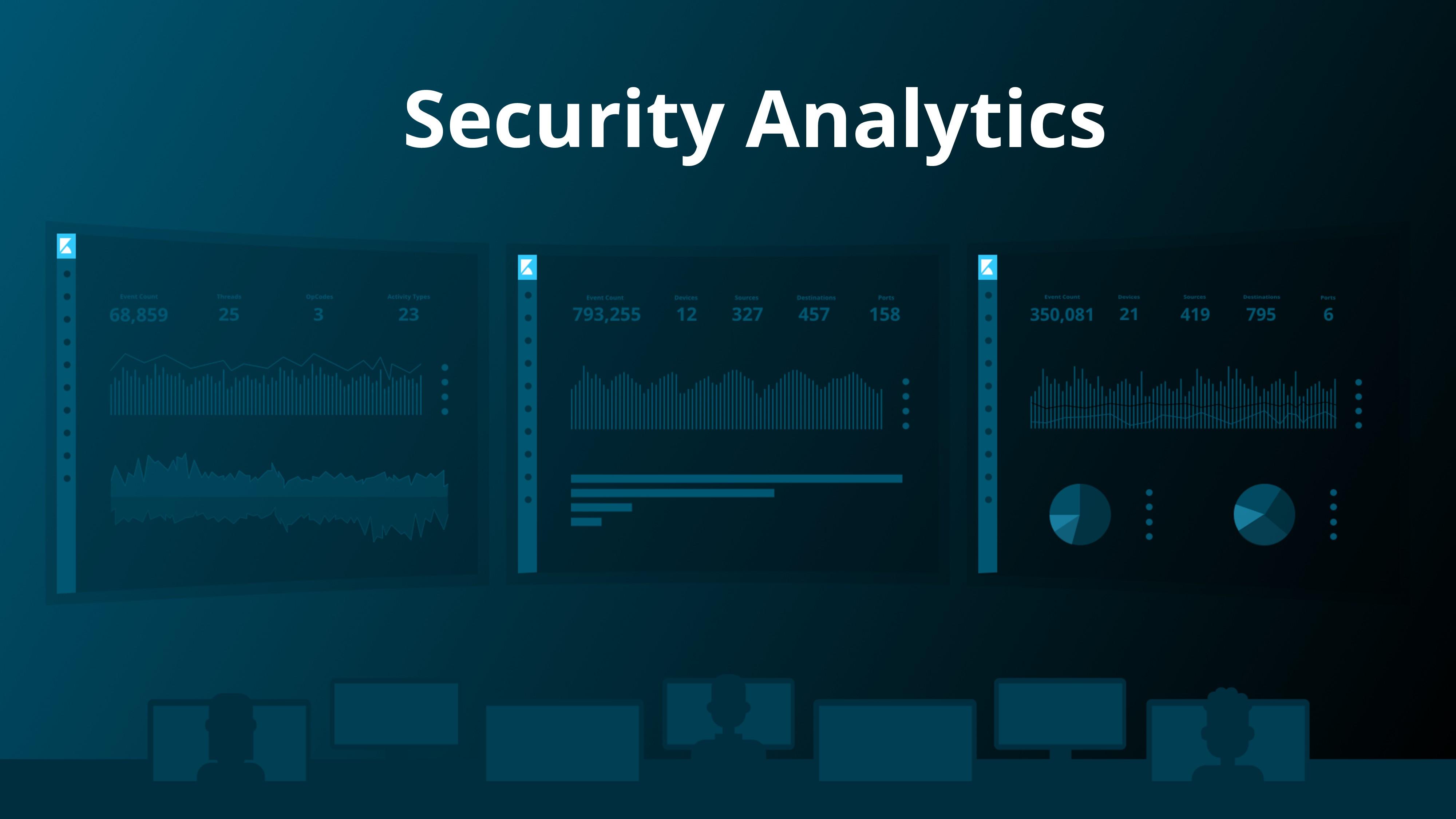 Security Analytics