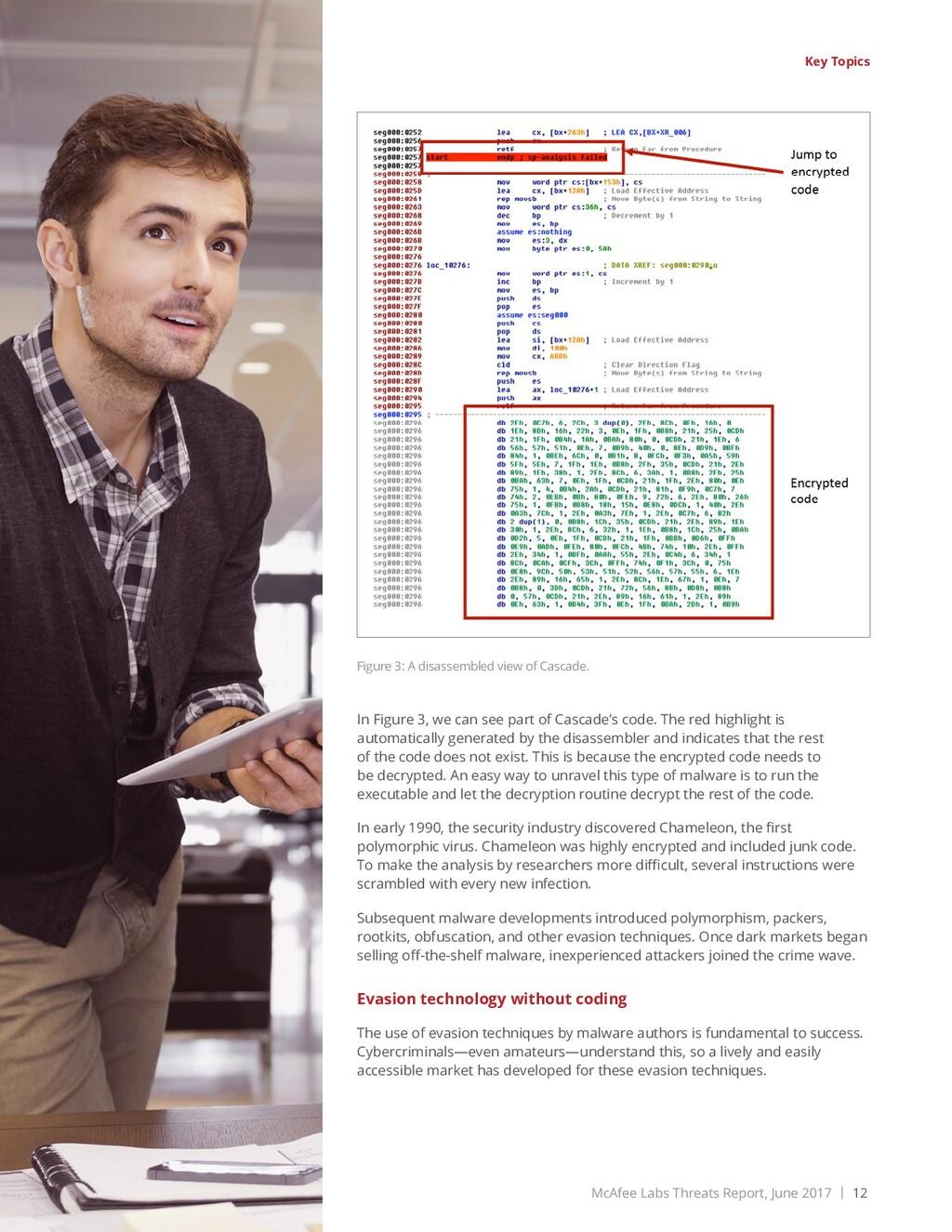 McAfee Labs Threats Report, June 2017 | 12 Shar...