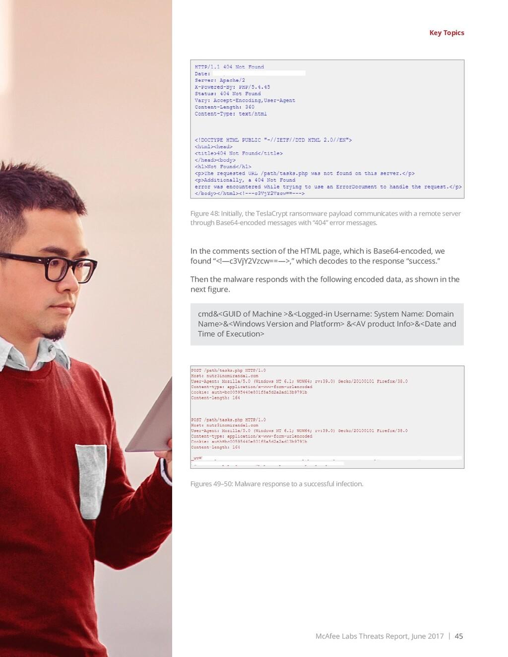 McAfee Labs Threats Report, June 2017 | 45 Shar...