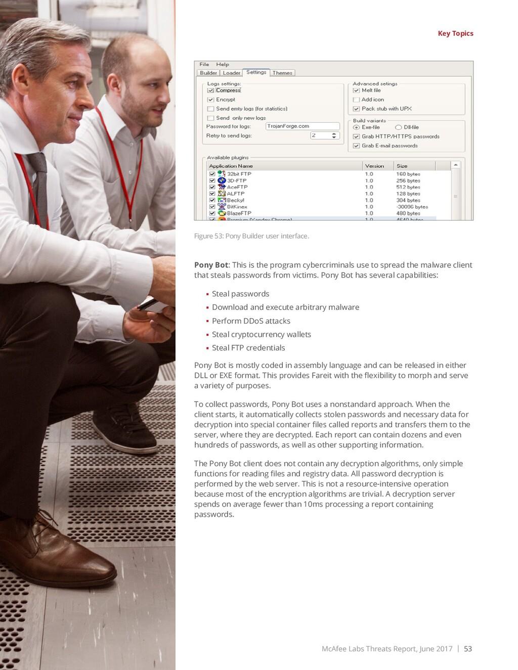 McAfee Labs Threats Report, June 2017 | 53 Shar...