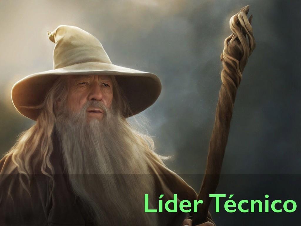 Líder Técnico