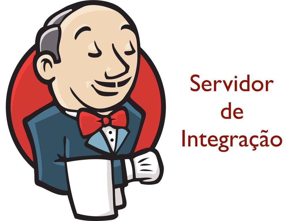 Servidor de Integração