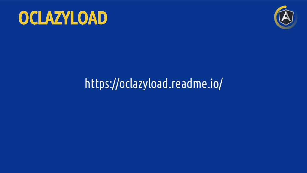 OCLAZYLOAD https://oclazyload.readme.io/