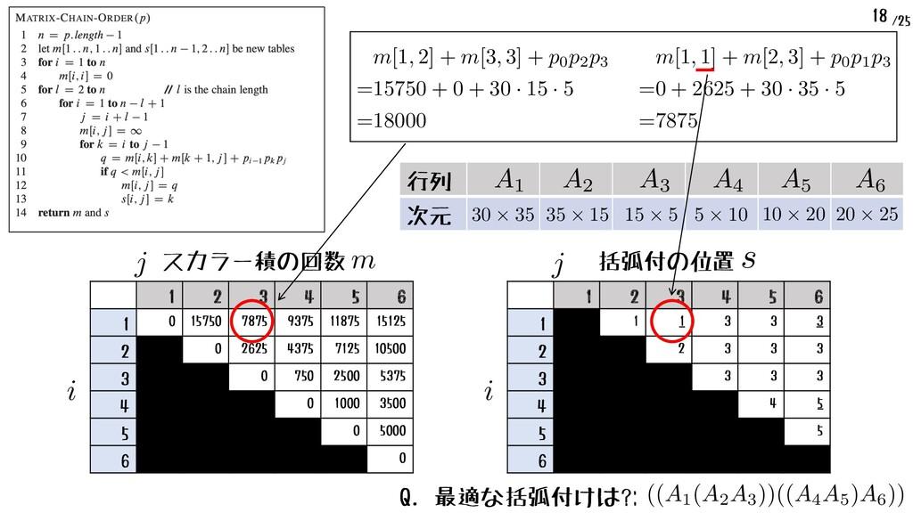 """/25 18 行列 次元 A1 <latexit sha1_base64=""""1F4OlKPns..."""