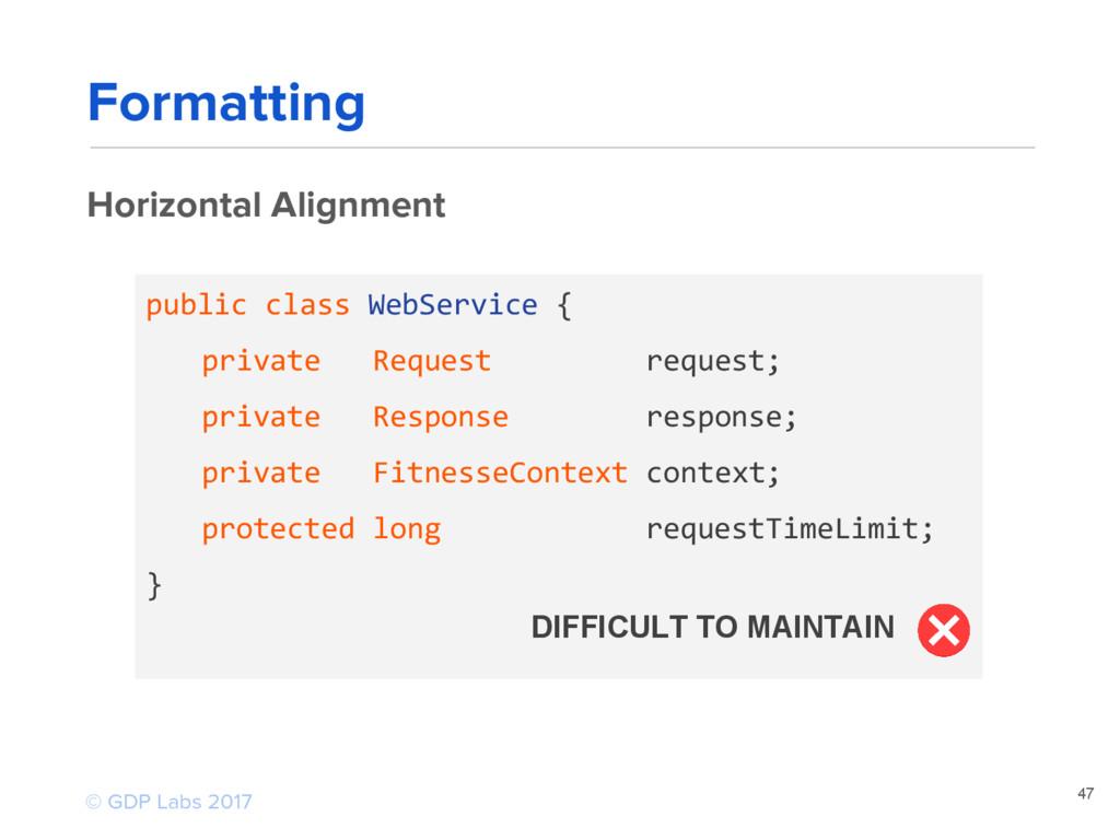 47 public class WebService { private Request re...