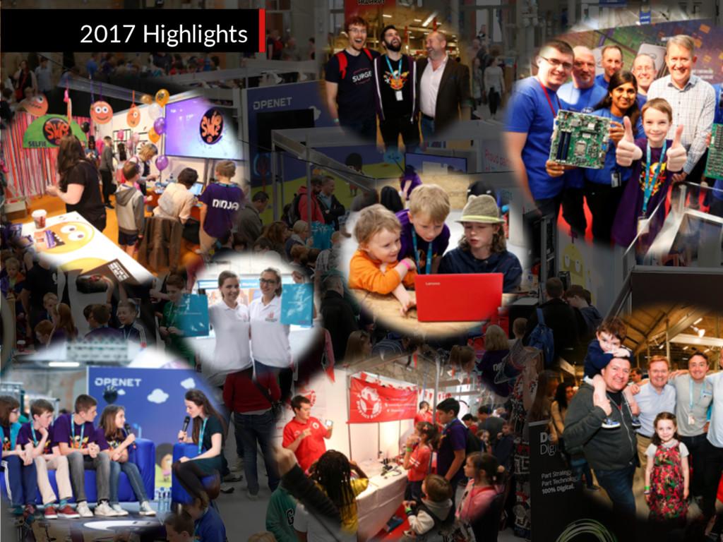 7 2017 Highlights