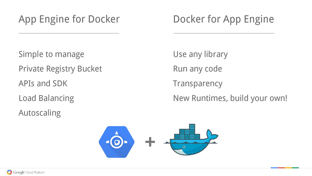 App Engine for Docker Simple to manage Private ...
