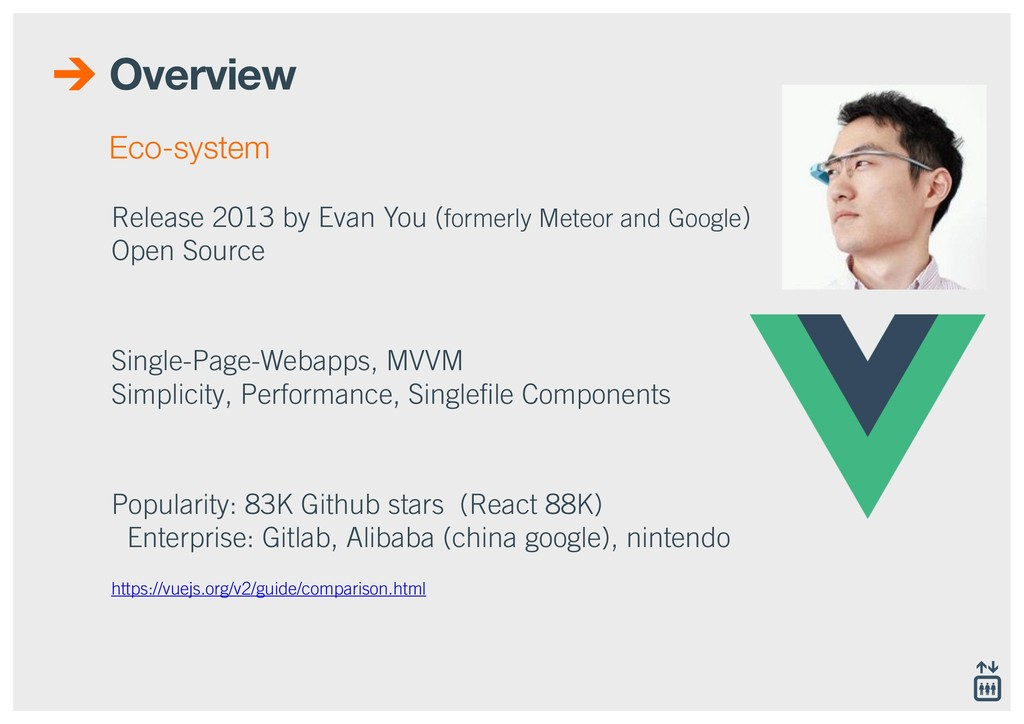 Overview Release 2013 by Evan You (formerly Met...