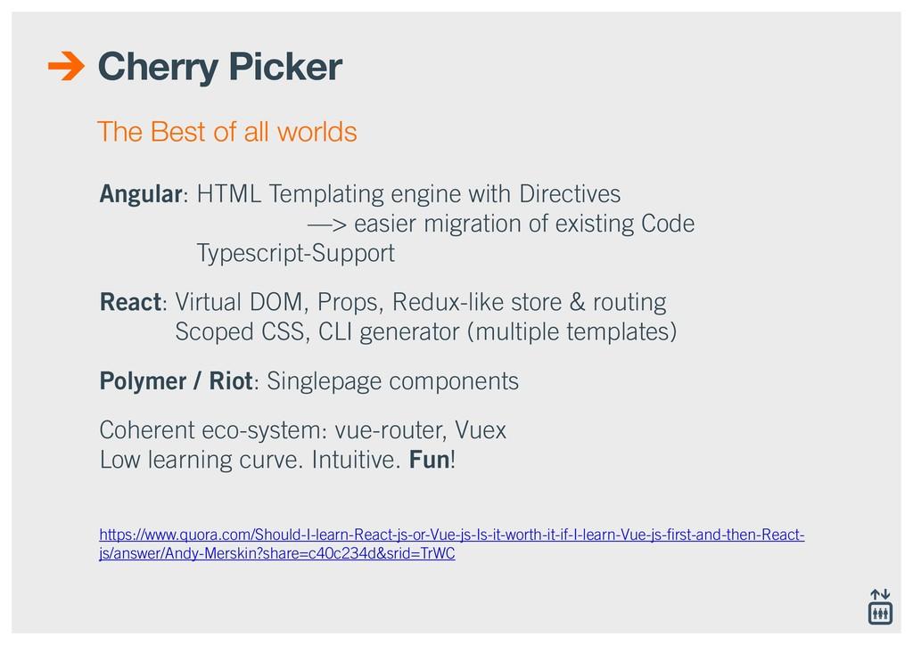 Cherry Picker Angular: HTML Templating engine w...