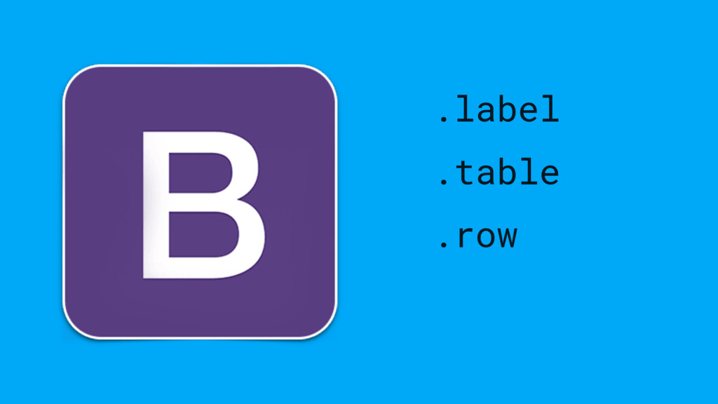 .label .table .row