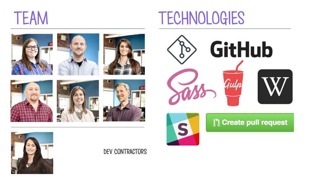 TEAM TECHNOLOGIES Dev Contractors