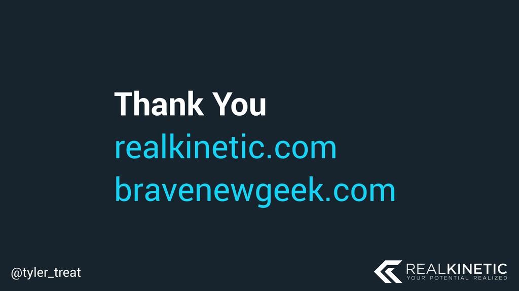 @tyler_treat Thank You realkinetic.com bravene...