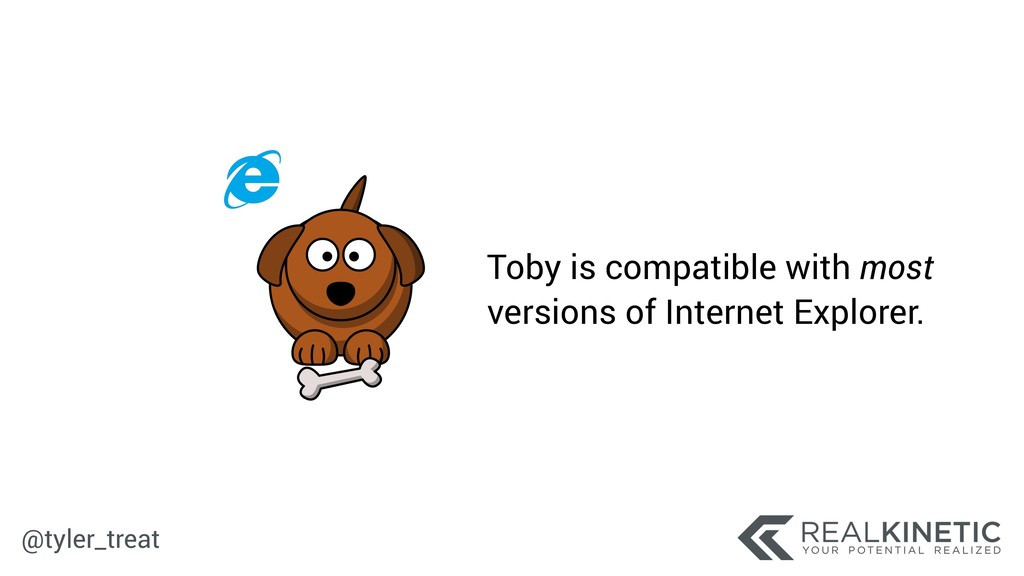 @tyler_treat Toby is compatible with most vers...