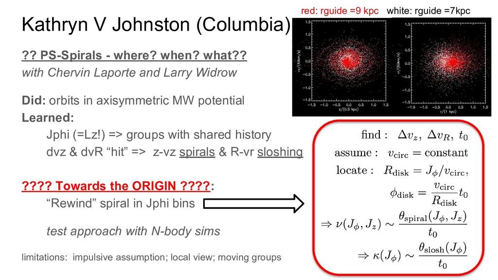 Kathryn V Johnston (Columbia) ?? PS-Spirals - w...