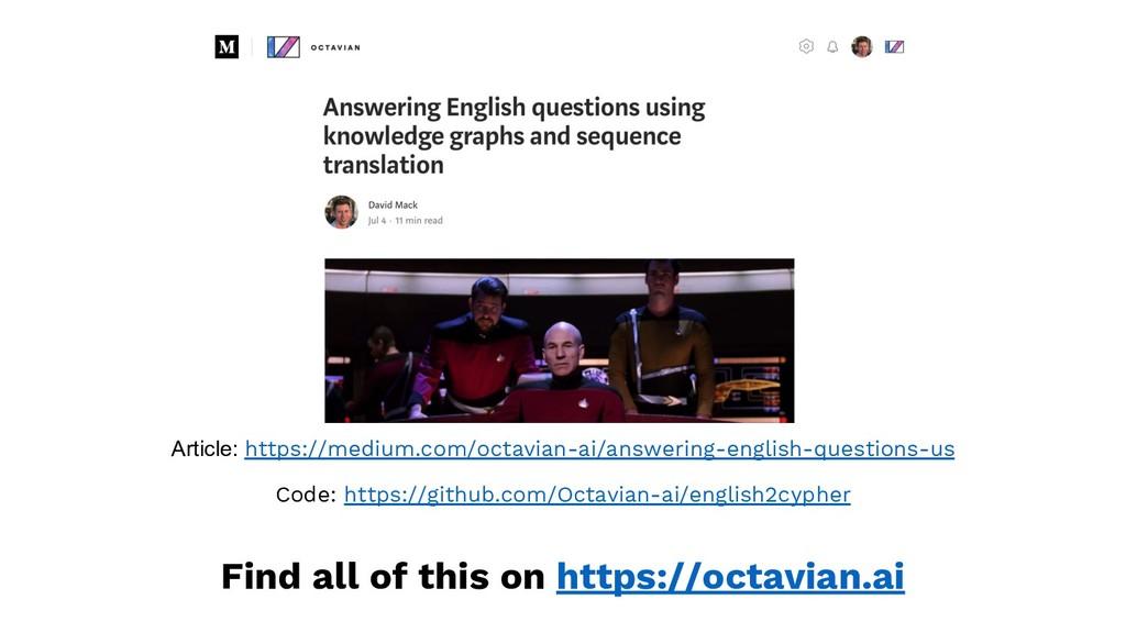 Article: https://medium.com/octavian-ai/answeri...
