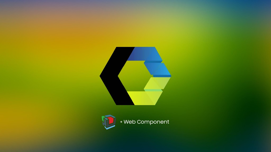 + Web Component