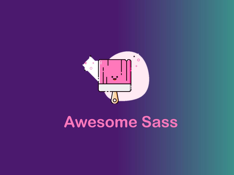 Awesome Sass