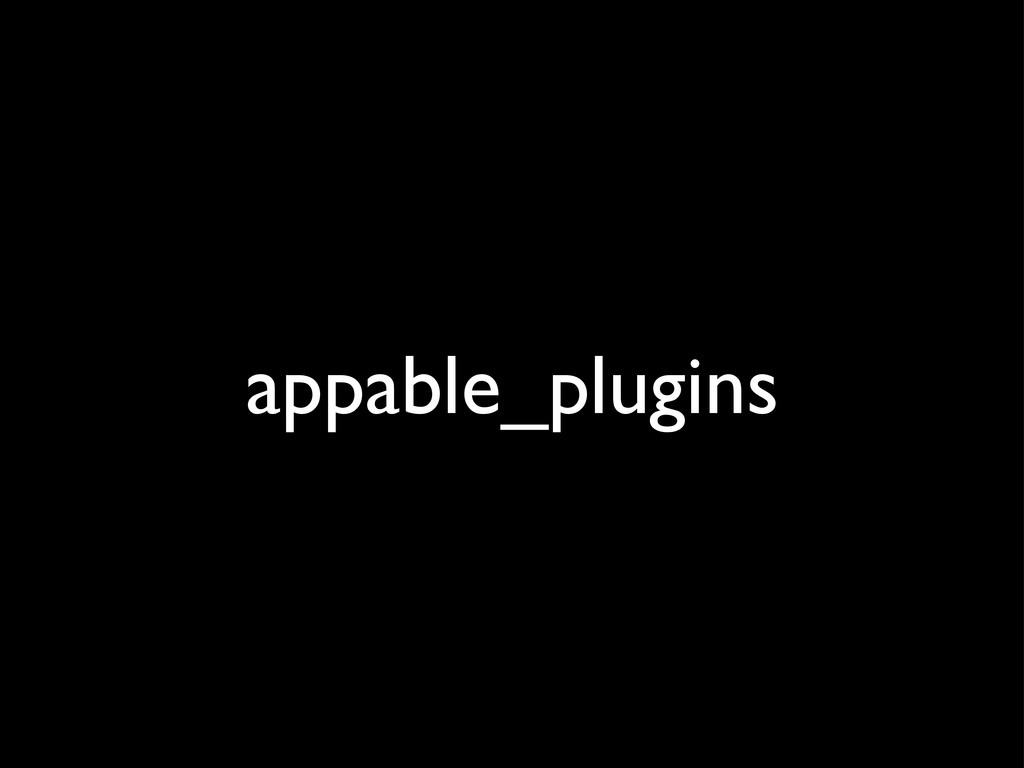 appable_plugins
