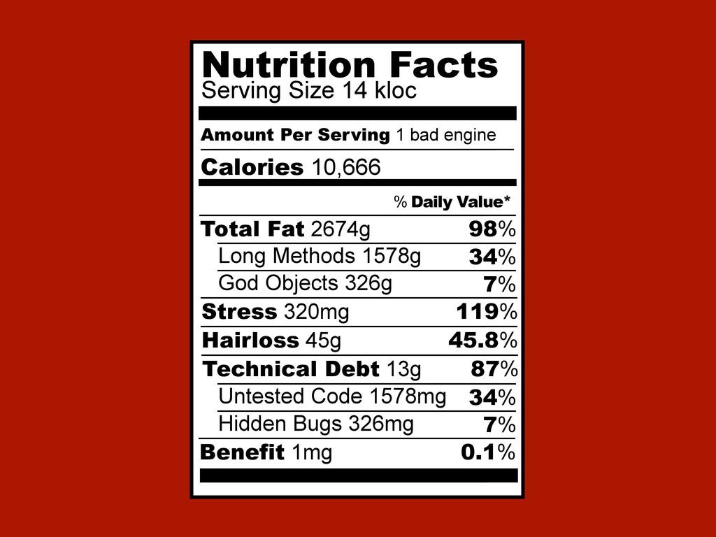 Serving Size 14 kloc Nutrition Facts Amount Per...