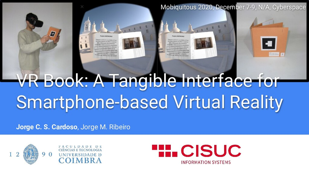 VR Book: A Tangible Interface for Smartphone-ba...