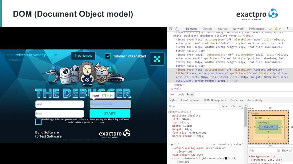 57 Build Software to Test Software exactpro.com...