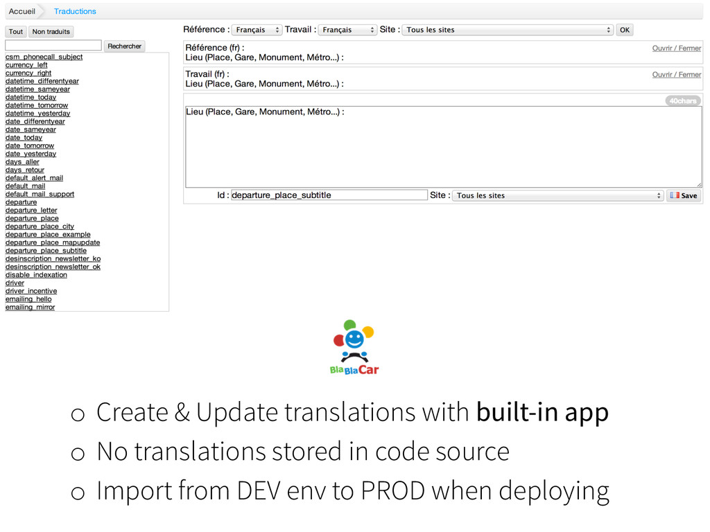 o  Create & Update translations with built-in a...